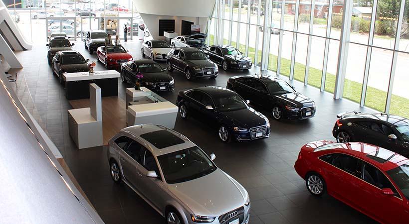 el Top 6 Concejos para comprar un auto en Labor Day Weekend