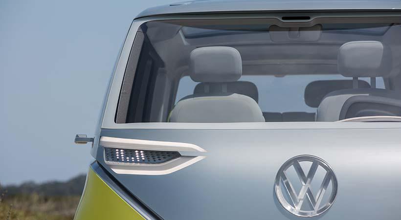 Volkswagen ID Buzz 2022