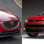 Mazda-Toyota