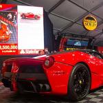 Top 10 autos más caros subasta Mecum Monterey Car Week 2017