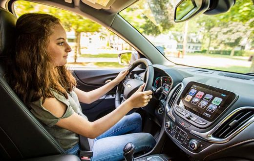 Mejores Autos 2017 para Adolescentes