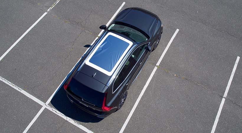 Volvo XC60 Eclipse Edition