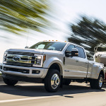 Ford F Series Super Duty Limited 2018