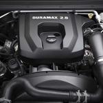 Motores diesel GM, motores GM, Duramax 6.6L V-8 turbo-diesel, Duramax 2.8L Turbo Diesel, motor 1.6 litros Ecotec turbo-diesel