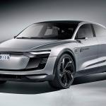 Audi Elaine concept, más cerca de la conducción autónoma perfecta