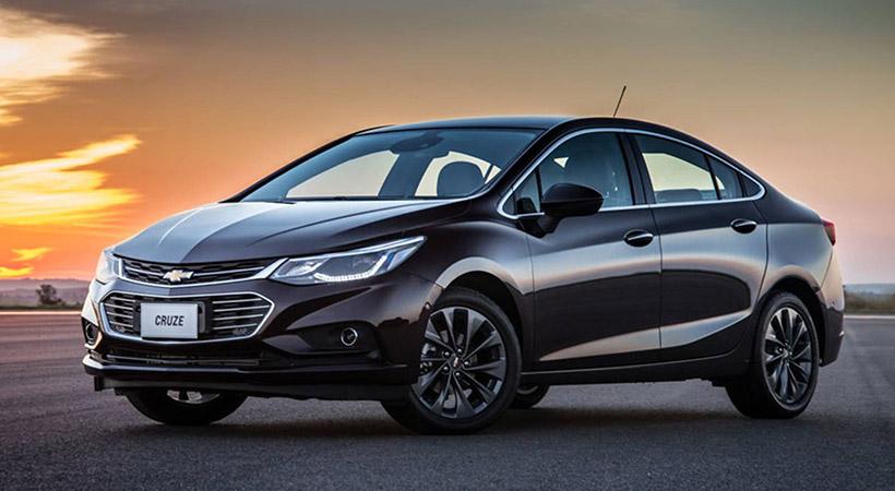 Top 10 autos más vendidos octubre 2017