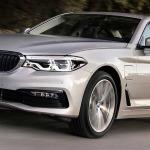 BMW 530e xDrive iPerformance 2018, BMW 530e xDrive iPerformance 2018 video, BMW 530e xDrive iPerformance 2018 prueba de manejo, BMW 530e xDrive iPerformance 2018 test drive
