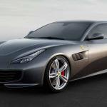 Ferrari GTC4Lusso 2018, precio y video