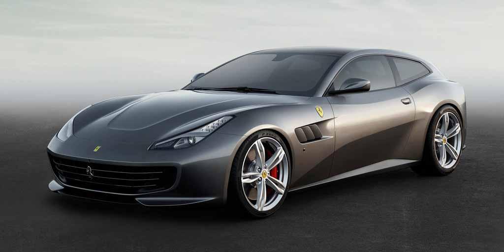 Ferrari Purosangue, SUV del Cavallino Rampante llegaría en 2022