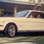 Top 6 cosas que no sabías del Ford Mustang