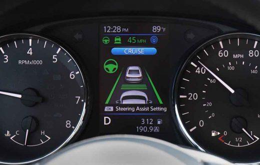Video Nissan ProPILOT Assist, el copiloto que hará más seguro tu viaje