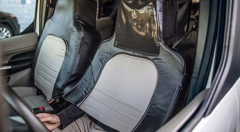Tu auto hablará con los peatones para evitar accidentes