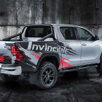 Toyota Hilux Invencible 50