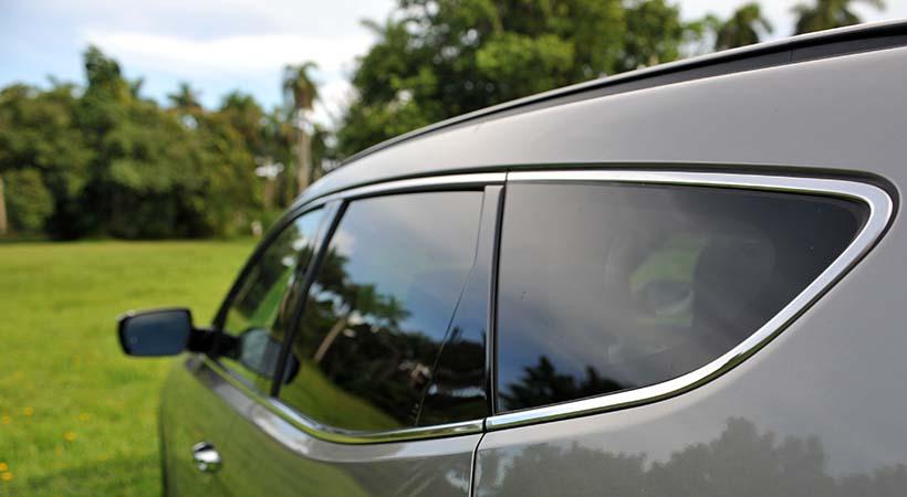 Test Drive Hyundai Santa Fe Sport 2018