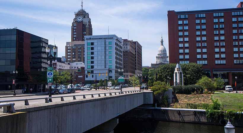 Top 5 estados más caros para asegurar el auto