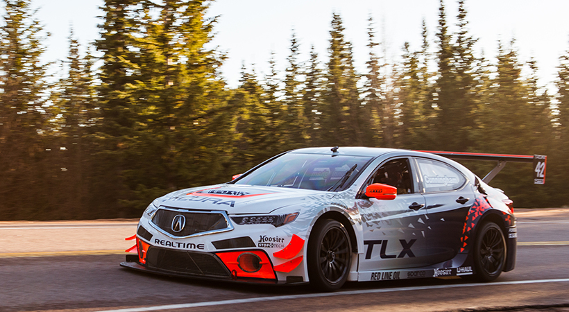 Acura TLX GT_PikesPeak