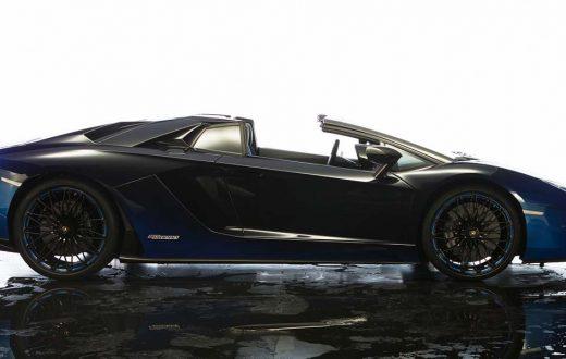 Lamborghini Aventador S Roadster 50th Anniversary Japan, Lamborghini Day Japan, Lamborghini Countach