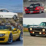 Top 10 mejores autos de Ringbrothers