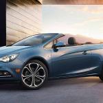 Buick Cascada 1SH Sport Touring 2017, video y precio, Buick Cascada facts, Buick Cascada video