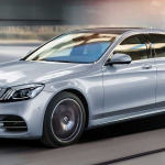 Mercedes-Benz Clase S 2018, Mercedes-Benz Clase S 2018 precio, Mercedes-Benz,