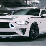 Ford Mustang RTR de 700 hp, a la venta en 2018