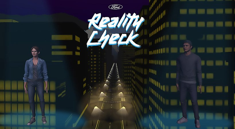 Ford Reality Check