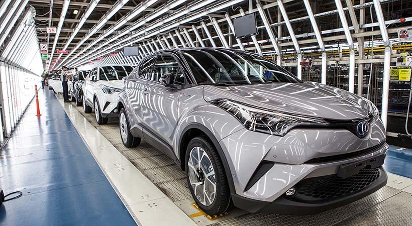 Toyota Kaizen