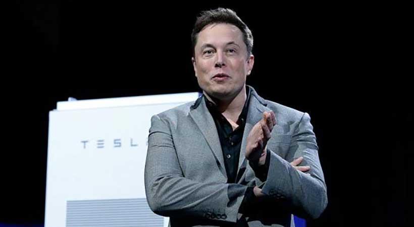 Elon Musk, Tesla, Puerto Rico, Huracán María