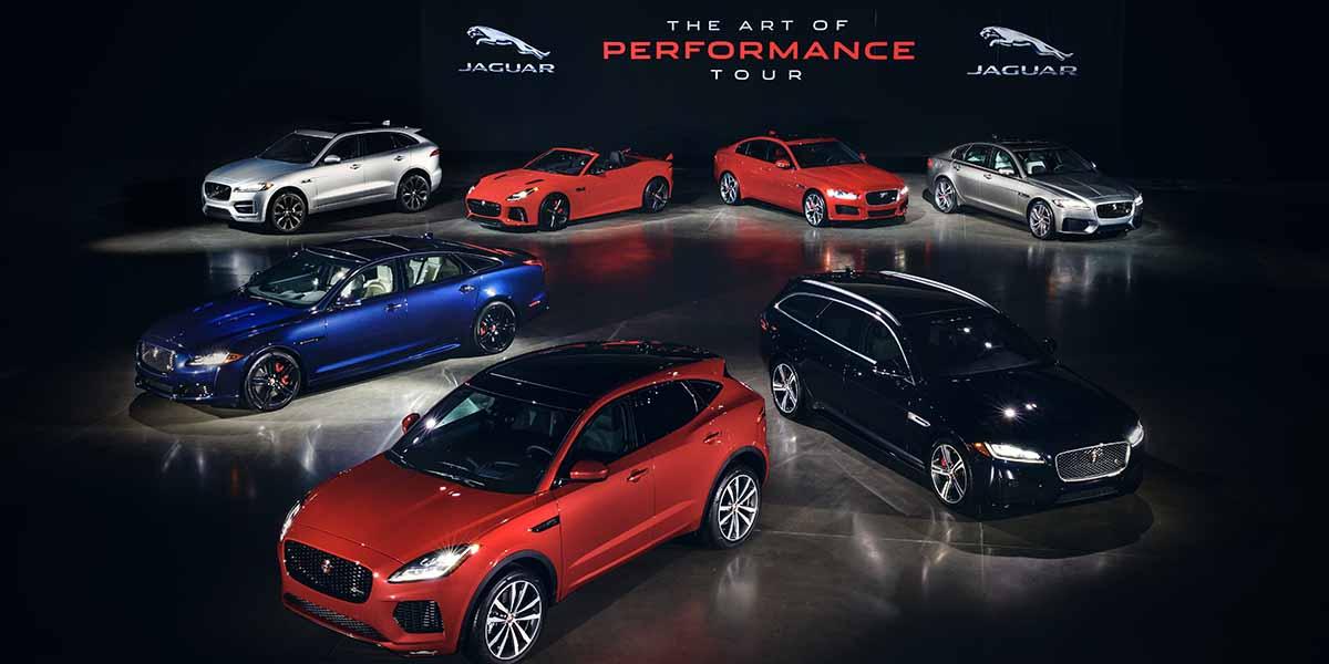 Jaguar-Land Rover, Jaguar-Land Rover Global tour, Jaguar modelos 2018, Land Rover modelos 2018, precios Jaguar 2018, precios Land Rover 2018