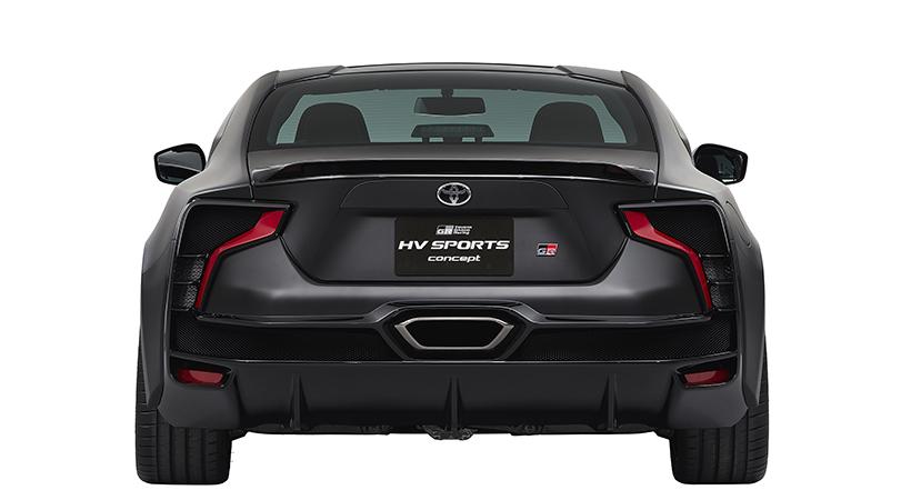 Doble debut híbrido Toyota en el Auto Show Tokio 2017