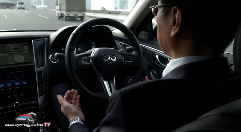 Test Drive Nissan ProPILOT