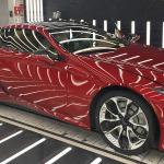 Planta Motomachi en Toyota City, historia y futuro de Toyota Lexus