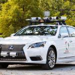 Conducción Automatizada Toyota