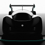 Volkswagen Motorsport Pikes Peak 2018