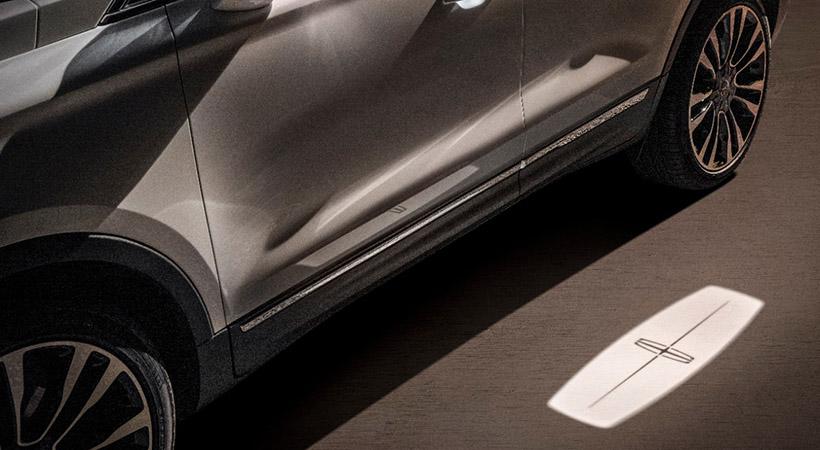 Lincoln MKC 2019