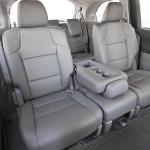 Recall Honda Odyssey