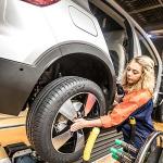 Volvo XC40 2019 no ha salido de la fábrica