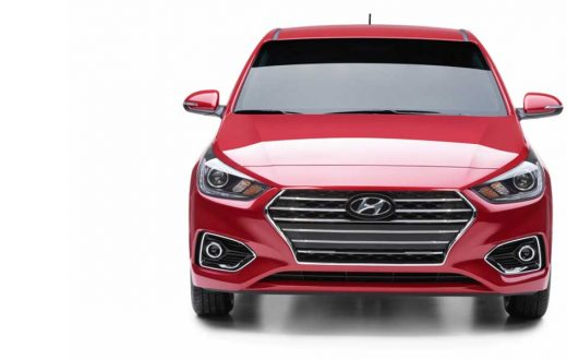Hyundai Accent Limited 2018, precio y video