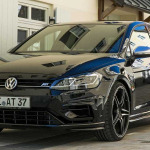 Volkswagen Golf R por Abt Sportsline ¡400 hp de tuning alemán!