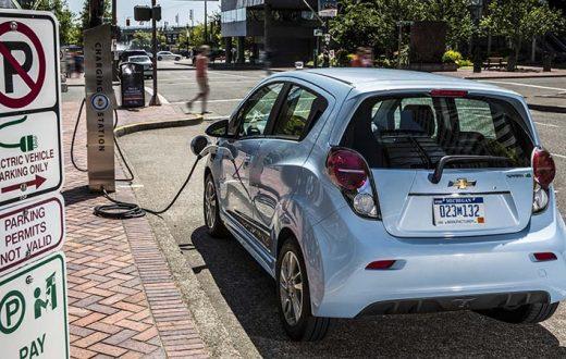 Top razones para no comprar auto eléctrico