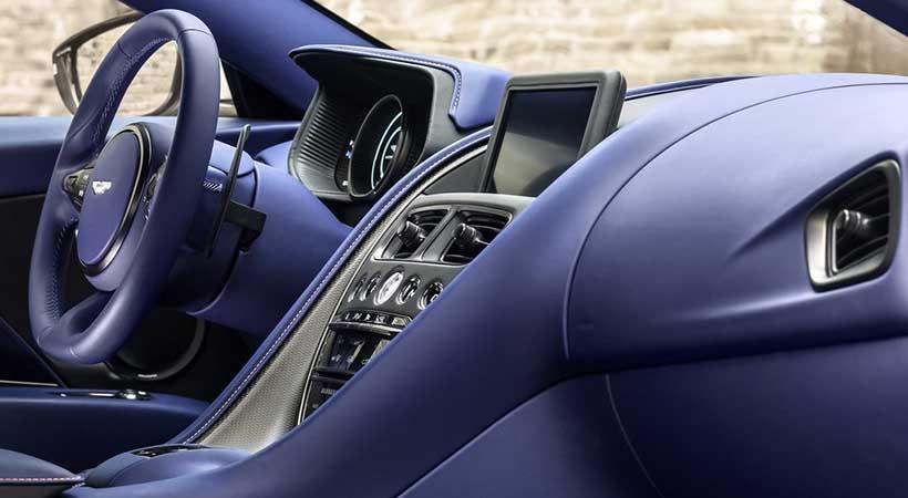 Aston Martin DB11 V8, Aston Martin DB11 V8 precio, Aston Martin DB11 V8 fotos e información, Aston Martin