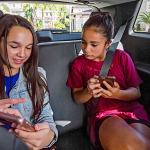 WiFi en el auto