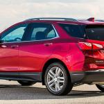 Top 10 cosas que nos gustan de Chevrolet Equinox 2018