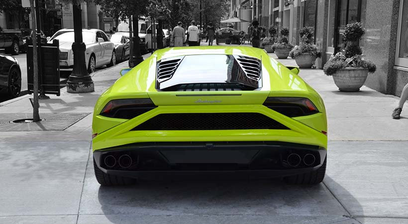 Lamborghini Huracán NXT, Lamborghini Gallardo, Lamborghini tuning