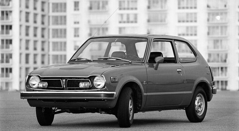 Honda Civic, historia y evolución