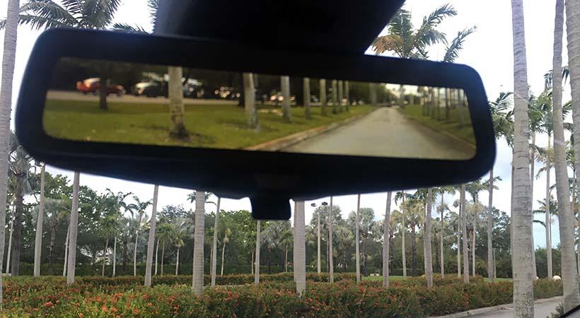 test drive Buick Enclave Avenir 2018