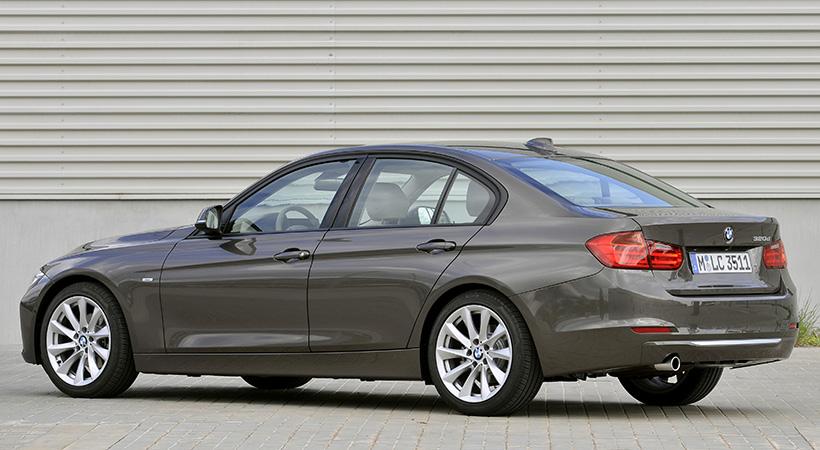 Recall BMW de un millón de vehículos en Estados Unidos y Canadá