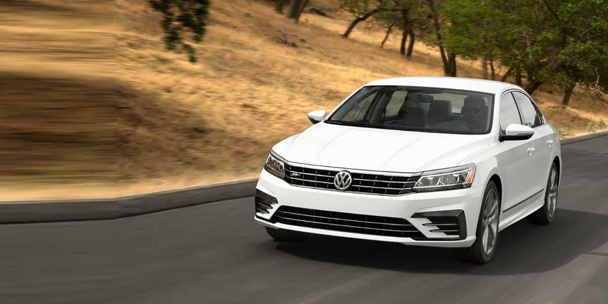 Volkswagen Passat R-Line 2018, Volkswagen Passat R-Line 2018 precio, Volkswagen Passat R-Line 2018 precio y equipamiento en Estados Unidos