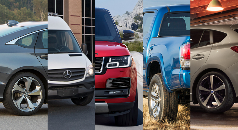 Top 24 autos 2017 con mejor valor de reventa