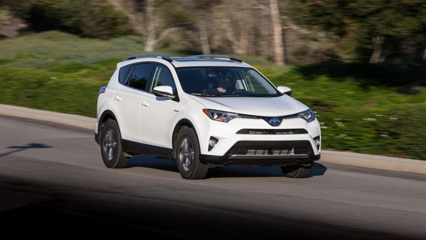 Top 10 Autos 2017 Más Confiables; 7 son Toyota-Lexus